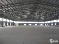 Chính chủ cho thuê Kho xưởng trên Quốc Lộ 17  1400m2 Thuận Thành BN