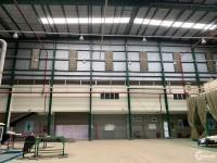 Cho thuê VP, nhà xưởng SX KCN Thành Thành Công GIÁ RẺ tại Tây Ninh