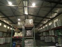 Cho thuê kho chứa hàng đường 30/04, P11, Diện tích sử dụng 500m2