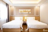 Cho thuê Tòa Khách Sạn 3 sao - 59 Phòng, Cực Mới Đường Phan Đình Phùng