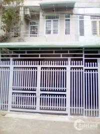 Cho thuê nhà một trệt, một lầu 139m2 thích hợp làm VP phường Long Bình gần Amata