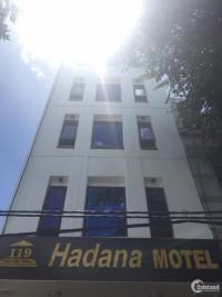 Cho thuê nhà nguyên căn mới xây tại 119 Cách Mạng Tháng 8,Khuê Trung,Cẩm Lệ,ĐN