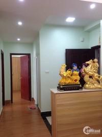 Cho thuê căn hộ CT3B Nam Cường- ngõ 234 Hoàng Quốc Việt,71m2, 2pn, giá 10 tr/th,