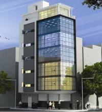 Cho Thuê Tòa Nhà Làm Văn Phòng Phố Duy Tân – Cầu Giấy 160m2.