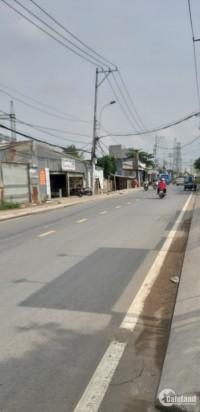 Cho thuê nhà xưởng 1000m2 Mặt Tiền Phạm Hữu Lầu,  Phước Kiển, Nhà Bè