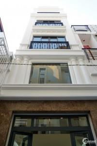Cho thuê nguyên căn nhà MT Trần Quang Khải, Q.1, DT: 4.2x20m Gía tốt