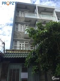 Cần cho thuê gấp nhà hẻm 256 Đường Phan Huy Ích,DT: 66m2, Giá chỉ 20tr/tháng, li