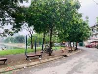 Cho Thuê Nhà Khu Hồ Ba Mẫu làm Home Say, CHDV 100m2x5tầng 25/tháng