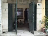 Cho thuê nhà phố Tây Sơn , Đống Đa diện tích 80m2 x 3 tầng