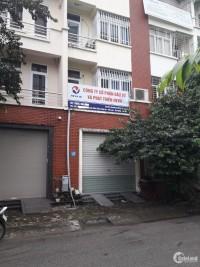 Cho thuê liền kề làm văn phòng, Làng Việt Kiều Châu Âu, Mộ Lao, 22tr.