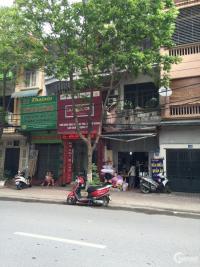 Cho thuê nhà 3 tầng kinh doanh sạch, mặt phố Tô Hiệu, Hà Đông,20 triệu