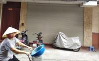 Cho thuê mặt bằng kinh doanh nhà phố tầng 1 phố Hàng Đậu , Hoàn Kiếm, Hà Nội