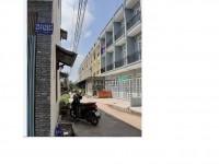Cho thuê, Đường tx 22, phường Thạnh Xuân, Quận 12