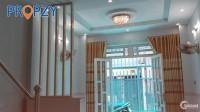 Thuê nhà nguyên căn đường Trần Văn Đang full nội thất,1 trệt lầu 13,5tr/tháng