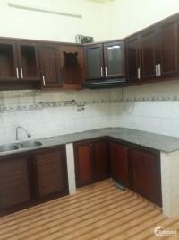 Cho thuê nhà nguyên căn 2PN 96m2 440 HTP, p.Bình Thuận, Quận 7
