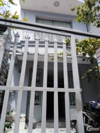 Cho thuê nhà 1 trệt 1 lầu 205m2 giá 10tr đường Phạm Thế Hiển, P7, Q8,