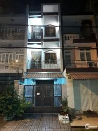 Cho thuê nhà tại số 34, đường 5A, Bình Trị Đông B, Quận Bình Tân;