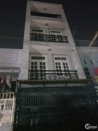 Nhà cho thuê Phường 12, Quận Gò Vấp