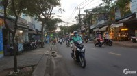 Cho thuê nhà nguyên căn mặt tiền Lê Văn Thọ,F9.Dt 4.5x17