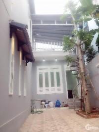 Cho thuê căn nhà nguyên căn đẹp hẻm 105 Lê Lợi, thành phố Vũng Tàu.