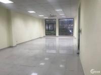 Cho thuê văn phòng phố Duy Tân 130m2 giá rẻ chính chủ