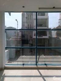 Cho thuê văn phòng giá rẻ Mai thị Lựu Q1 45m2
