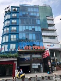 Cho thuê nhà nguyên căn mặt tiền đường Hoàng Văn Thụ, Quận Phú Nhuận.
