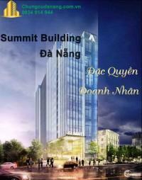 Cho Thuê Tầng 10 Văn Phòng Làm Việc Summit Building Đà Nẵng
