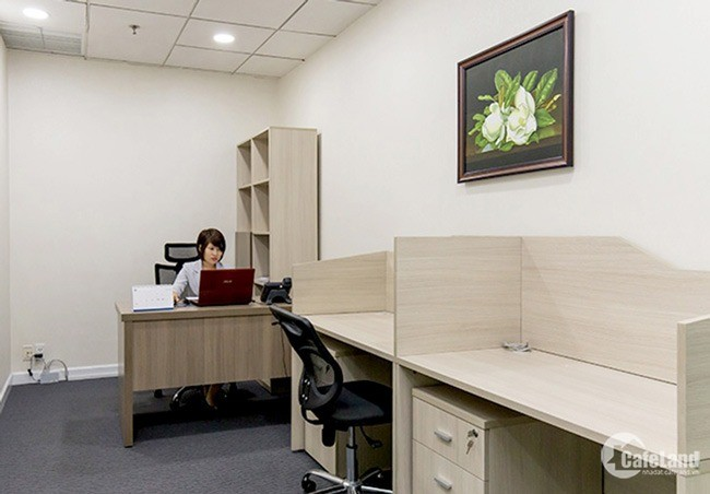 Chính chủ cho thuê văn phòng giá rẻ Tô Hiệu, Cầu Giấy