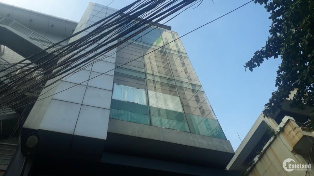 CHO THUÊ VĂN PHÒNG 30M2 đường Yên Thế, Quận Tân Bình
