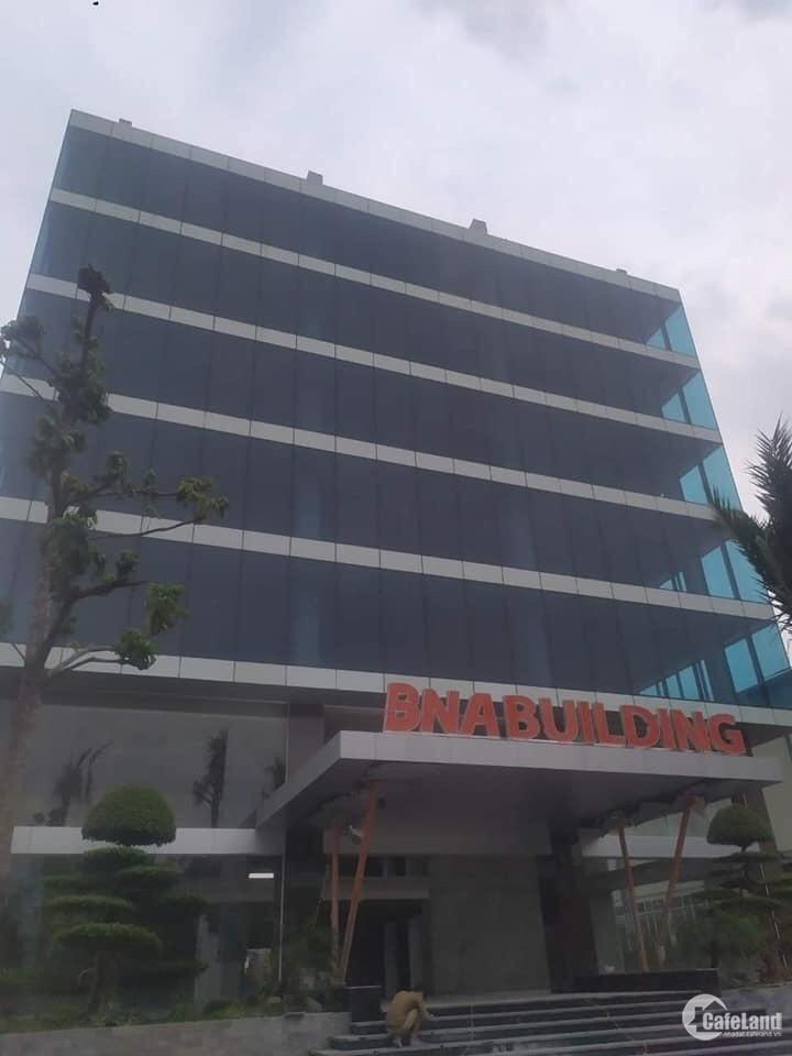 Cho thuê gấp sàn văn phòng hạng B phố Trần Hữu Dực