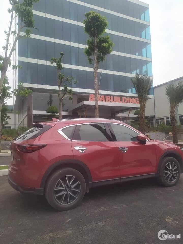 Cho thuê gấp sàn văn phòng phố Trần Hữu Dực