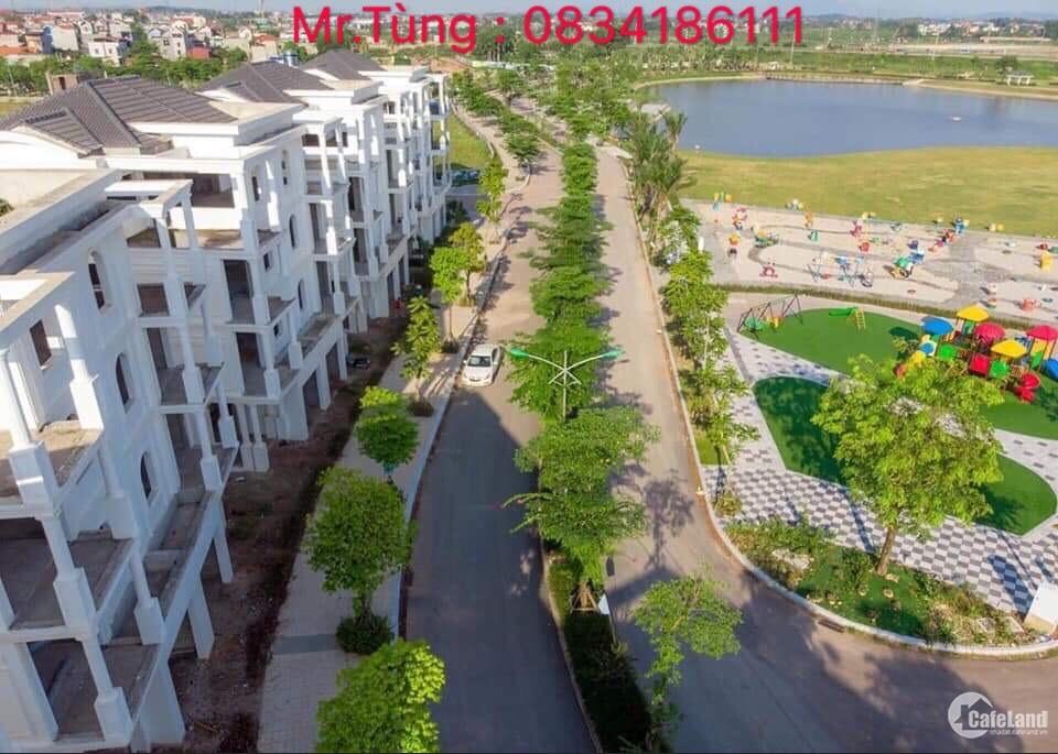 Chung cư giá rẻ tại trung tâm thành phố Bắc Giang- Nhận nhà ở ngay chỉ với 435tr