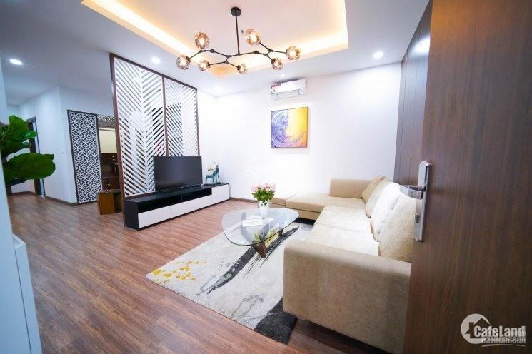 Chung cư giá rẻ tại trung tâm thành phố Bắc Giang chỉ 435tr