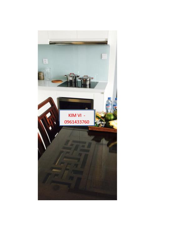 Bán Căn Hộ Cao Cấp Vinhomes Landmark 2 - 2 Phòng Ngủ