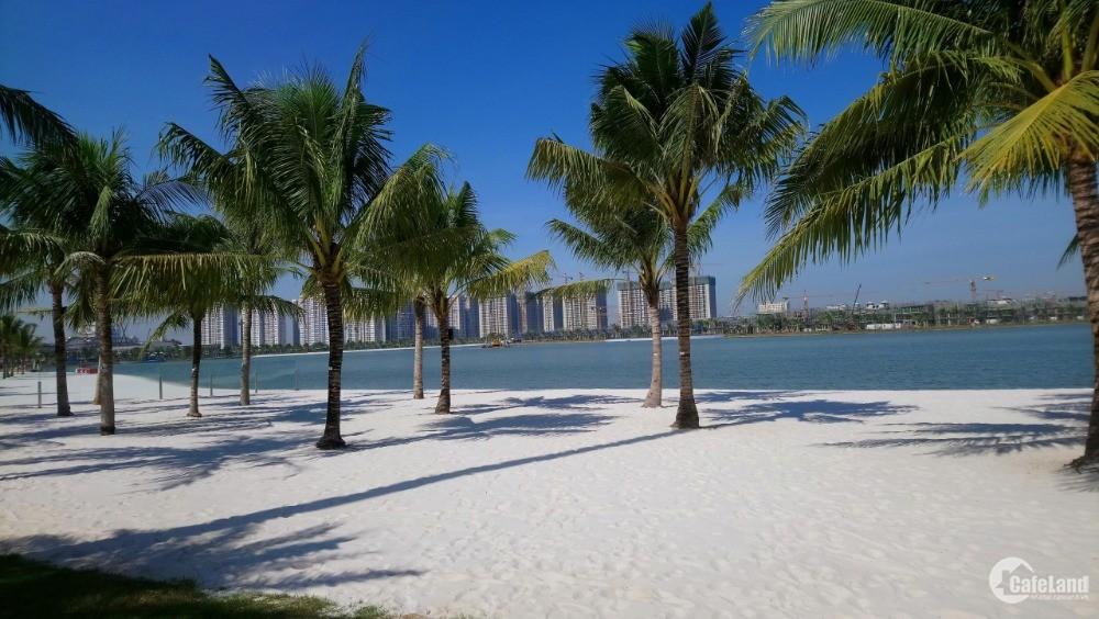 Căn 2PN view Panorama tại Vinhomes Ocean Park Gia Lâm, giá chỉ từ 2 tỷ đồng
