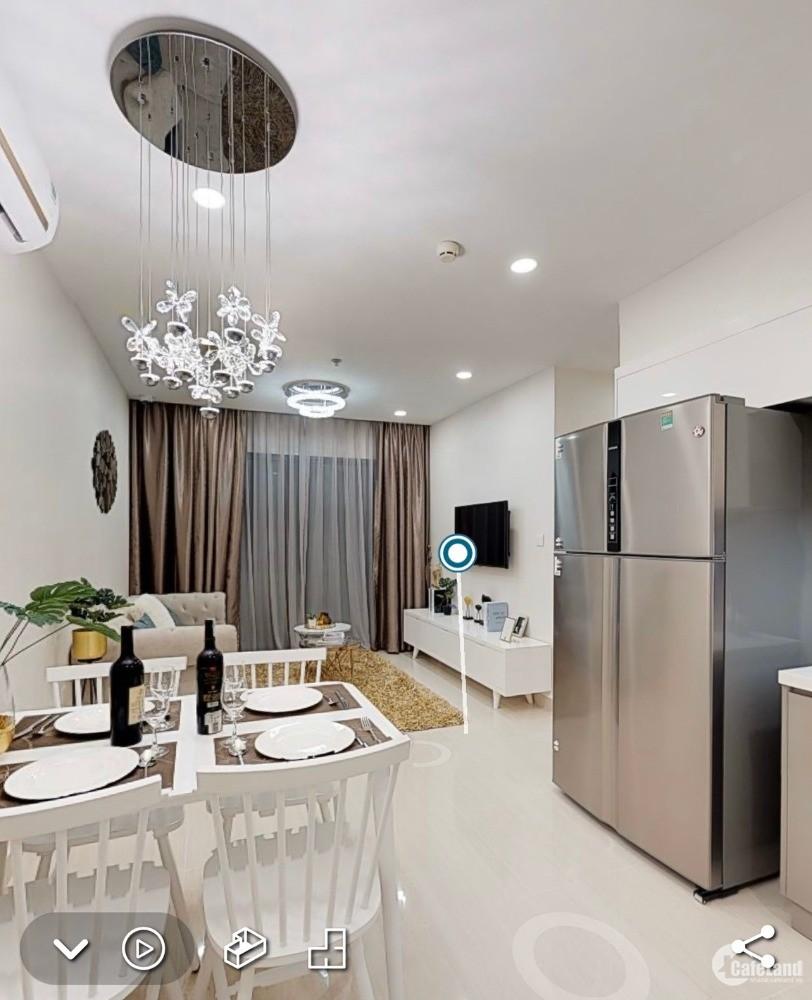 Chính chủ bán căn hộ 81m2 - 3PN, Vinhomes Ocean Park Gia Lâm, giá tốt.