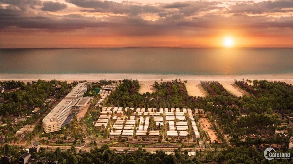 1,2 tỷ sở hữu căn hộ 5 sao view sông Hàn, view biển Hà My