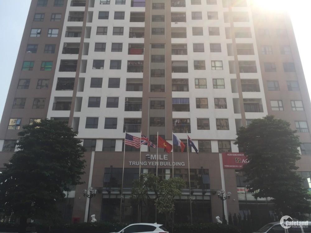 Bán căn góc 3 phòng ngủ 95,1m2 tại Smile Building - Chiết khấu 1,5%GTCH