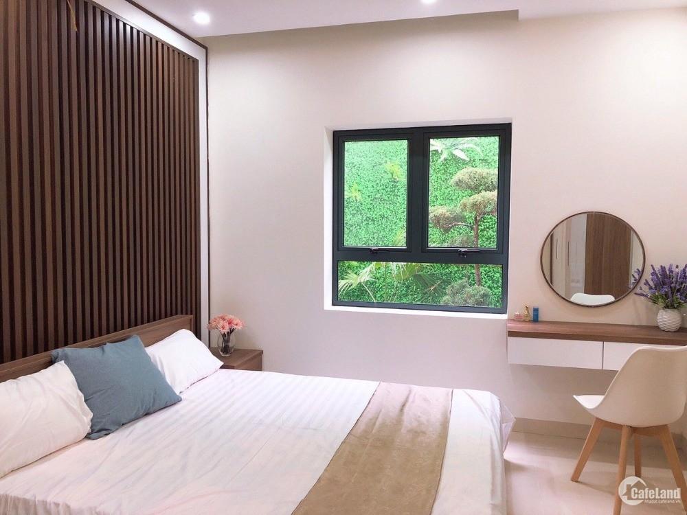 Bán căn hộ chung cư tại Dự án Tecco Lào Cai chỉ cần 260tr diện tích 61m2