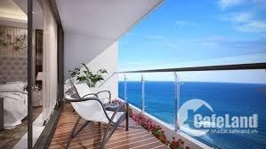 Cần bán căn hộ nghỉ dưỡng cao cấp mặt tiền biển Đà Nẵng