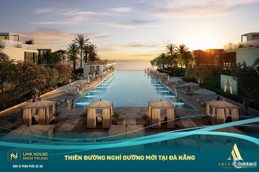 Aria đà nẵng hotel & resort. Chủ nhân được tự do kinh doanh tại chính căn hộ
