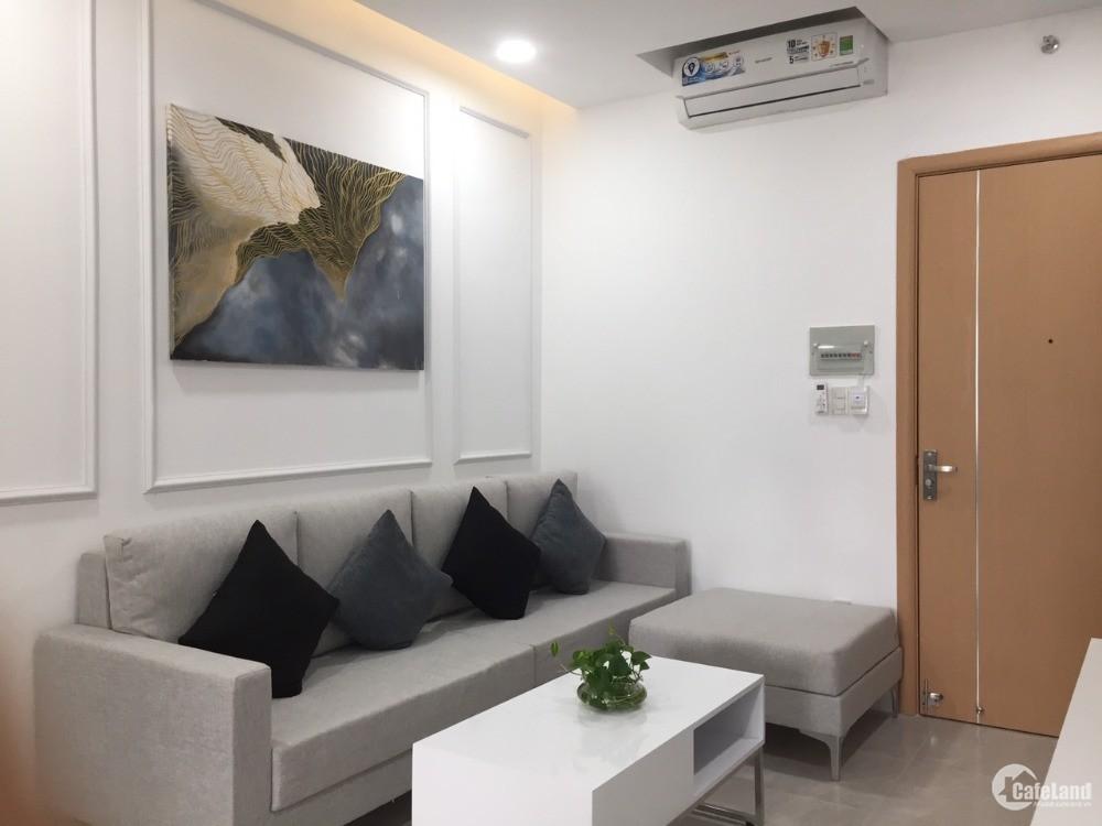 Bán căn hộ chung cư Mường Thanh Viễm Triều, Nha Trang, Khánh Hòa.