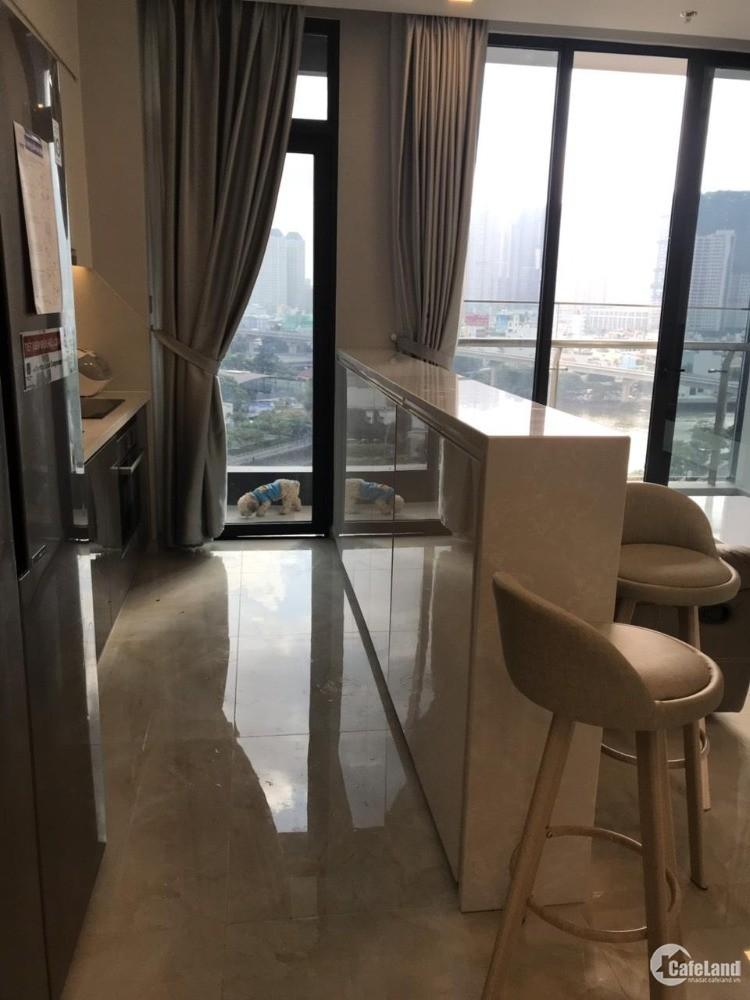 Bán căn hộ cao cấp Bason full view cực kỳ đẹp