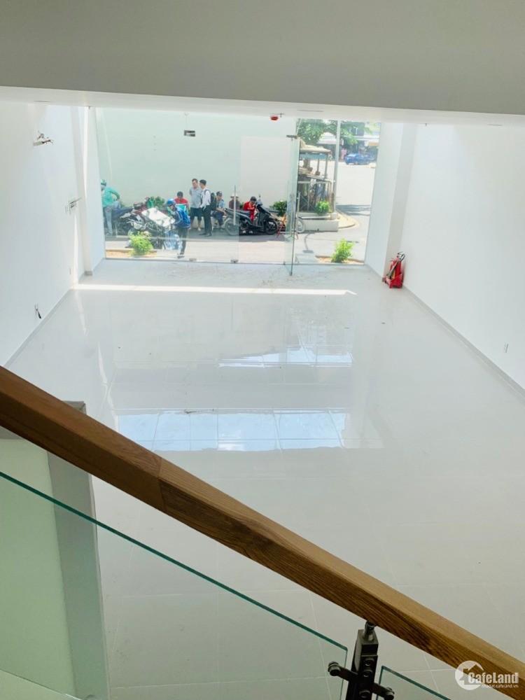 Sở hữu Shophouse đẹp nhất Trường Chinh Tham Lương giá chỉ 39tr/m2, TT 1%/tháng