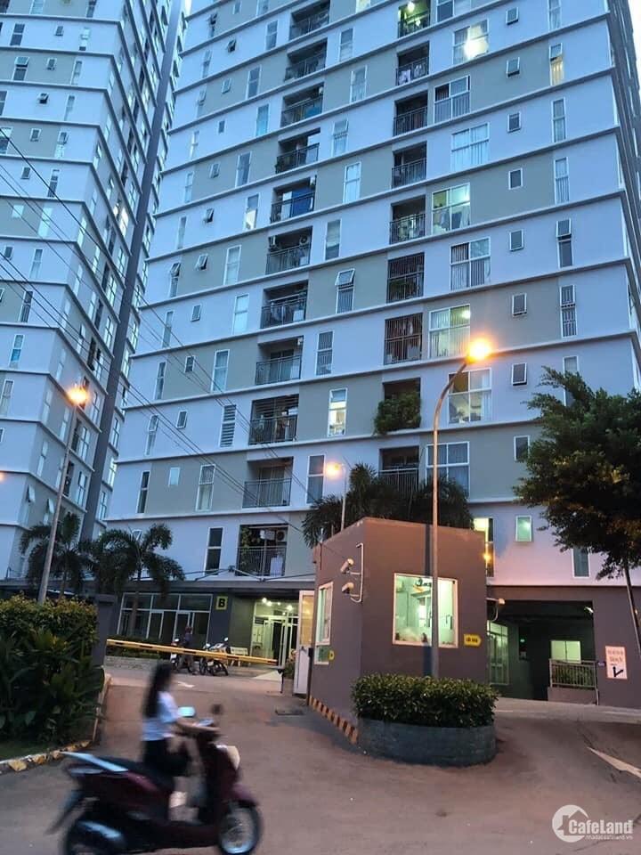 Bán hoặc cho thuê căn hộ view đẹp - giá rẻ - SKY THỦ THIÊM, p.Thảo Điền, Q2
