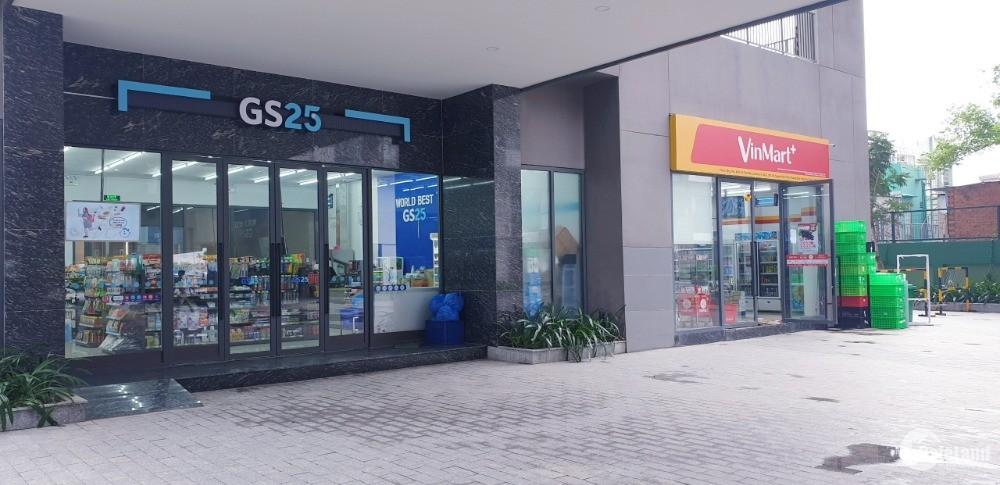 Shophouse thanh toán trả chậm, thanh khoản cao, ngân hàng hỗ trợ 50% Giá 39tr/m2