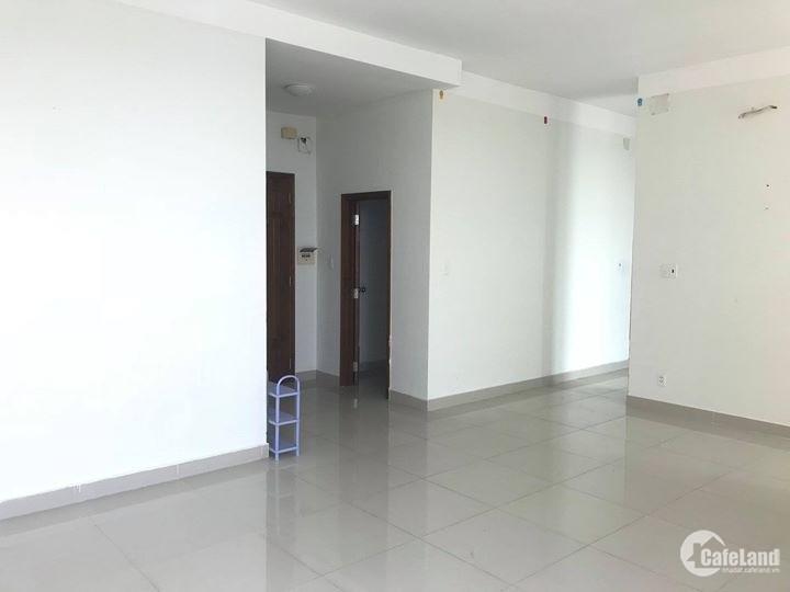 Căn góc Belleza 102m2: 3PN + 2WC, nội thất cơ bản, view Phạm Hữu Lầu 2.3tỷ