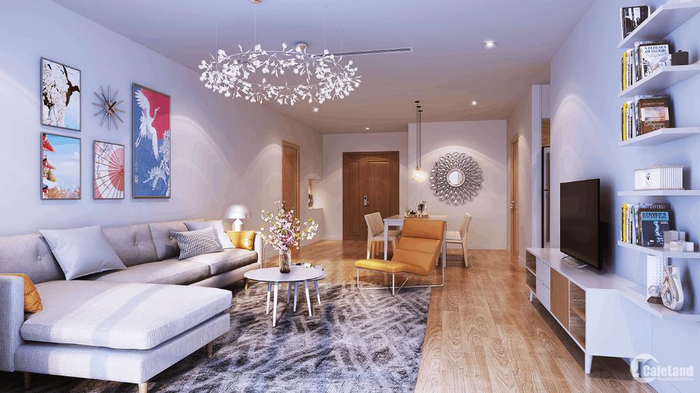 Chính Chủ bán căn hộ liền kề Quận 6, nhà mới, nhận nhà ở ngay, sổ hồng vĩnh viễn