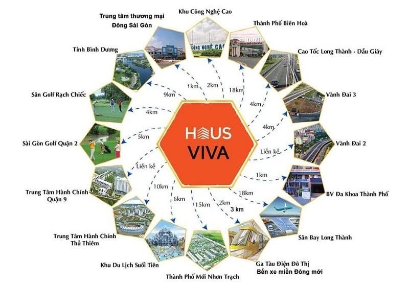 Căn hộ liền kề Vinhome Haus 3, căn hộ ngay TT quận 9 HCM, thanh toán chỉ 1%/thán